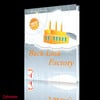 Thumbnail *NEW!* Backlink Factory - Build A Network Of Backlinks ! Res