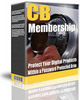 Thumbnail Cb Membership Protect Your Digital Products Within A Passwor