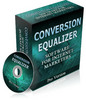 Thumbnail **New** Conversion Equalizer plus Bonus. PLR MRR