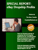 **New** SPECIAL REPORT - eBay Dropship Profits. MRR