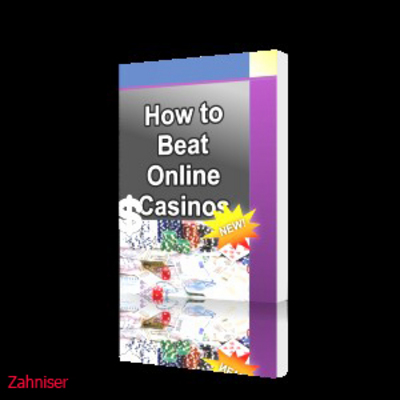 Product picture How To Beat Online Casinos