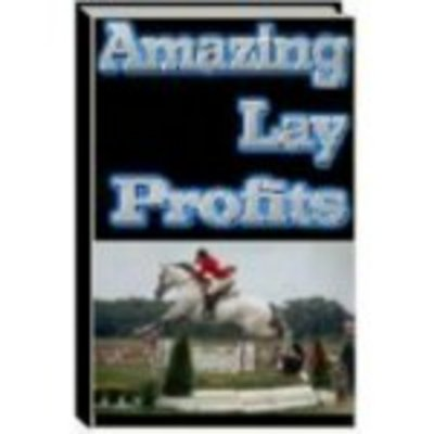 Product picture How To Make Amazing Lay Profits Using Betting Exchanges MRR